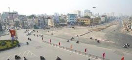 Hà Nội có thêm nhiều tuyến đường mới