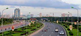 Hà Nội: Duyệt nhiệm vụ cắm mốc giới tuyến đường Vành đai 3,5