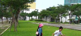 Không gian công cộng tại Đà Nẵng: Thiếu nghiêm trọng!