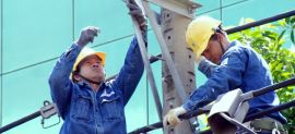 Kiến nghị bãi bỏ thủ tục thỏa thuận phù hợp quy hoạch các dự án lưới điện phân phối