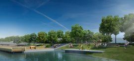 Quy hoạch chi tiết hai bờ sông Hương ở TT - Huế: Góp phần phát triển bền vững đô thị Huế