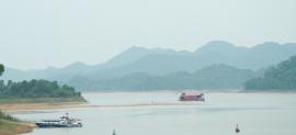 Thái Nguyên xây dựng 7 công trình thay thế nước từ hồ Núi Cốc