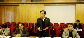 Thẩm định Nhiệm vụ quy hoạch xây dựng vùng tỉnh Thanh Hóa đến năm 2035, tầm nhìn đến năm 2065