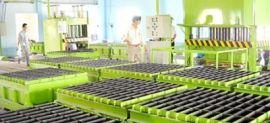 Vật liệu xây dựng xanh được ứng dụng nhiều trên thế giới