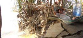 Vùng nào ở TPHCM bị sụt lún nhanh?