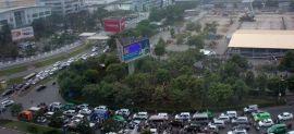 Xây nhà ga, mở đường để giảm tải sân bay Tân Sơn Nhất