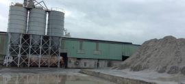 Xử lý tro xỉ làm nguyên liệu sản xuất VLXD: Cạnh tranh chưa công bằng