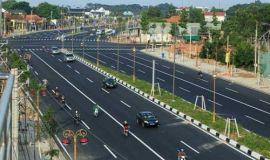 Bộ Tài chính lo ngại tính khả thi dự án cao tốc Bắc Nam