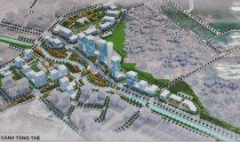 Công bố và bàn giao hồ sơ quy hoạch chi tiết khu vực Miêu Nha