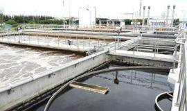 Đề xuất Dự án xây dựng Nhà máy xử lý nước thải Bắc Sài Gòn 1