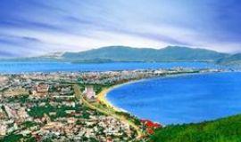 Đến 2050, Quy Nhơn thành đô thị trung tâm vùng duyên hải miền Trung
