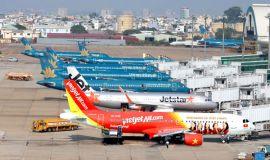 Điểm tin 22/2: Chuẩn bị báo cáo Thủ tướng phương án mở rộng sân bay Tân Sơn Nhất