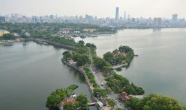 Hà Nội: Quận Tây Hồ tập trung thế mạnh phát triển du lịch vùng