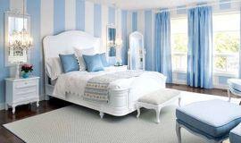 Kê giường ngủ theo phong thủy để gia chủ khỏe mạnh, vượng tài