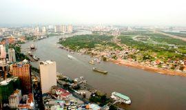 Kế thừa đặc trưng văn hóa Sài Gòn cho đô thị mới Thủ Thiêm