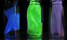 Phát triển vật liệu xây dựng từ cảm biến bằng tơ lụa