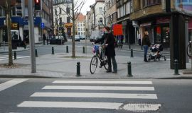 Thế giới đã quy hoạch thành phố dành cho người đi bộ thế nào?