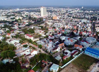 Những công trình nổi bật ở Quảng Nam