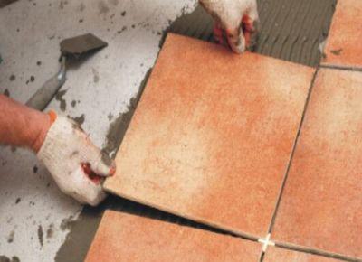 Những nguyên tắc quan trọng khi ốp lát gạch
