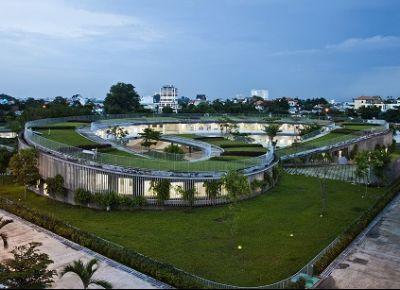 Thái Nguyên thành lập Ban chỉ đạo thực hiện dự án đô thị hai bờ Sông Cầu
