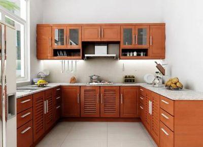 Tổng hợp các vị trí cần tránh khi đặt bếp